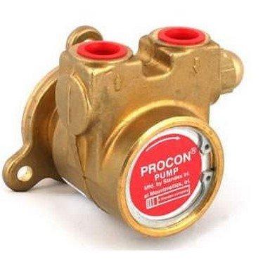 Procon (104E240F11XX) Series 4 - 1/2