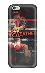 Defender Case With Nice Appearance (mayweather) For Case Cover For Apple Iphone 4/4S