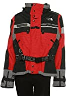 Women's The North Face Rendezvous Jacket Medium TNF Red
