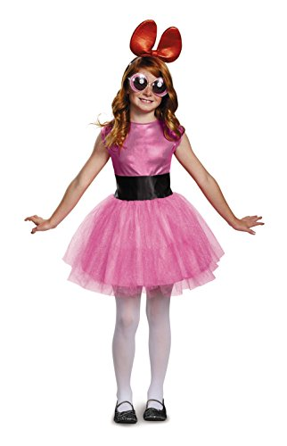 Blossom Tutu Deluxe Costume, Pink, Small (4-6X) for $<!--$27.63-->
