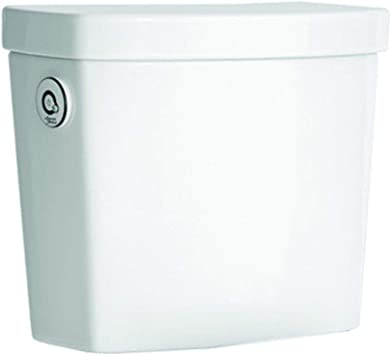 New American Standard 4000119.020 Studio Activate Touchless 1.28 GPF Tank White
