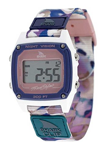 Freestyle Shark Classic Clip Watch - Pink Paint
