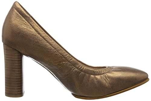 Gris bronze metalic 40 Noir Eva Grace Clarks 5 Femme Eu Escarpins 7Hwqfx7Zz8