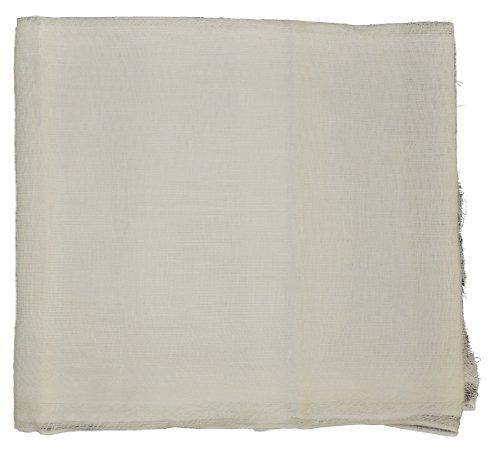 Nouvelle Legende Cheesecloth Ultra Fine Unbleached Cotton Commercial Grade 27 (Tea Bag Tiles)
