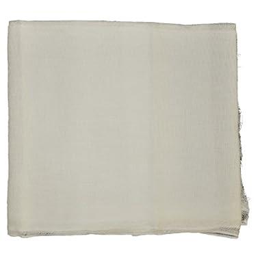 Nouvelle Legende® Cheesecloth Ultra Fine Cotton Commercial Grade 27 SqFt