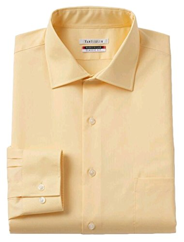 Van Heusen Collar Classic Fit Buttercream product image