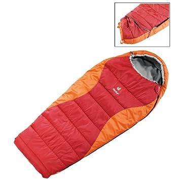 low priced b4010 d6de3 Mumien Kinder Schlafsack Deuter Starlight EXP orange Zip ...