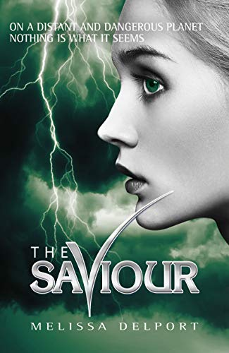 The Saviour (The Traveler Book 2)