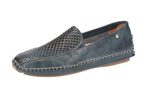 Pikolinos 3639 578 Chaussures Ocean Basses Femmes Ocean Bleu Uxrng0Uzwq