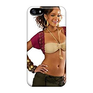 High Quality Rihanna Case For Iphone 5/5s / Perfect Case