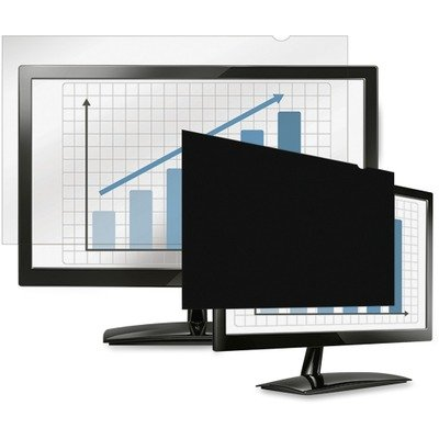 FELLOWES MANUFACTURING 4807101 PrivaScreen Blackout Privacy Filters for 23quot; Widescreen LCD, 16:9 Aspect Ratio