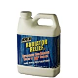 DEI 040104 Radiator Relief Additive - 32 oz.