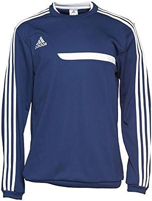 adidas Sudadera Entrenamiento Fútbol Tiro 13 Color Azul Marino [tamaño XXL]