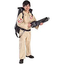 Ghostbusters Costume, Small