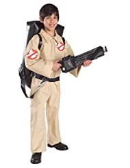 Rubies Costume Co Ghostbusters Costume, Medium