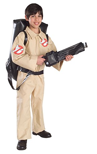 Rubie's Ghostbusters Child's Costume, Small -