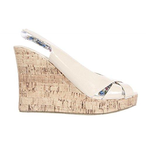 b7200 Urban Pour Nude B026830 Chaussures Compensées Femme ztXnPwAq