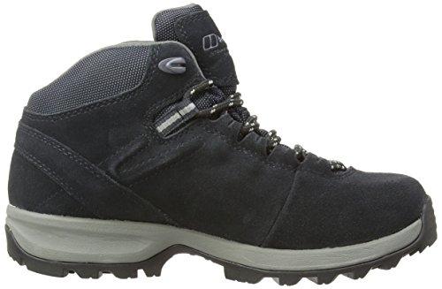 Berghaus Exp Trail VII GTX Tech Boot AF Blk/Gry, Scarpe da Trekking da Donna multicolore