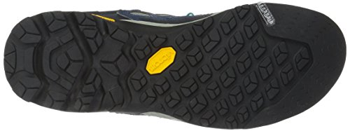 Aruba Et Trekking Chaussures Blue De Mtn Mid Bleu dark Randonnée Trainer Bergschuh Denim Gore Salewa Homme 0359 tex qZz88H