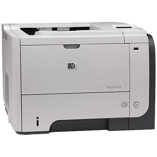 HP P3015N Laserjet Enterprise Monochrome Laser Printer (CE527A) (Certified Refurbished)