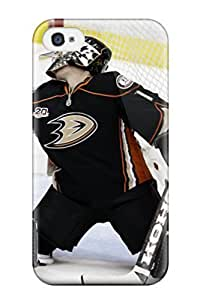 Kingsface anaheim ducks NHL Sports Itm8iGNhLSh & Colleges fashionable iPhone 4/4s case covers