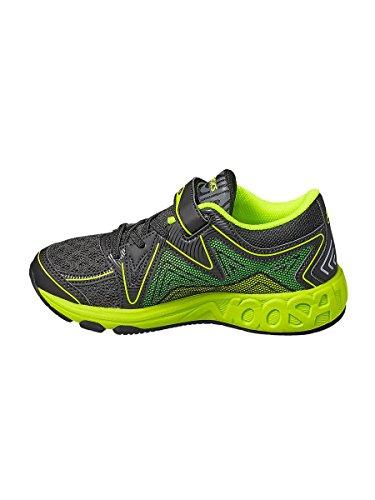 verde Fluo Ps Sneakers Nylon Asics Gel Nero Noosa U0qBYA