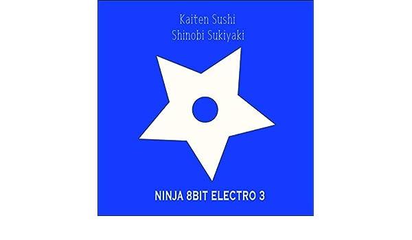 Kaiten Sushi de NINJA 8BIT ELECTRO en Amazon Music - Amazon.es