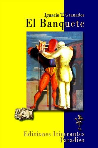 El banquete (Plaquettes nº 3) (Spanish Edition)