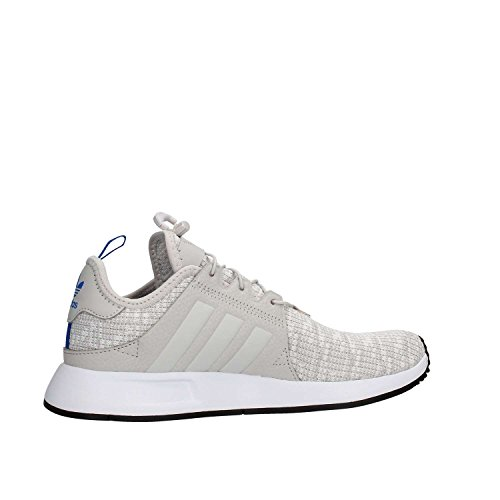 adidas Unisex Adults' X PLR J 878 Trainers Grey (Greone/Greone/Ftwwht By9878) Kvbrx