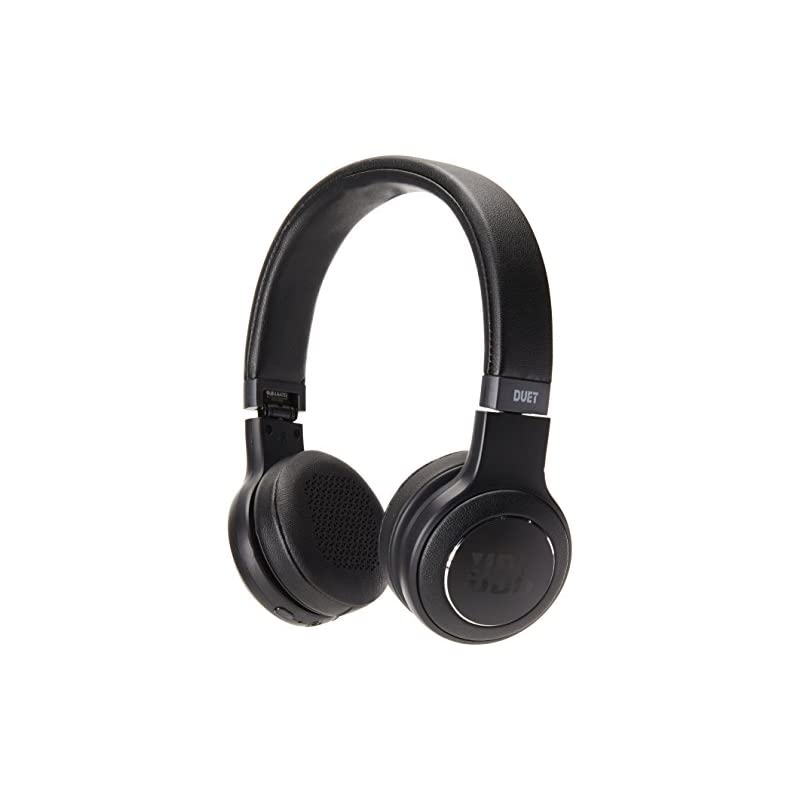 JBL Duet Bluetooth Wireless On-Ear Headp