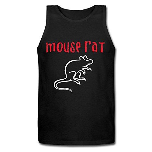 Price comparison product image ZARYA Mouse Rat Medium Men T-shirt Vest Tank Top