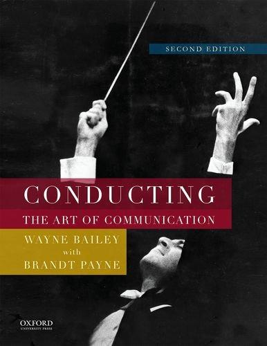 Conducting:Art Of Communication