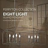 Sea Gull Lighting 6615008-782 Perryton