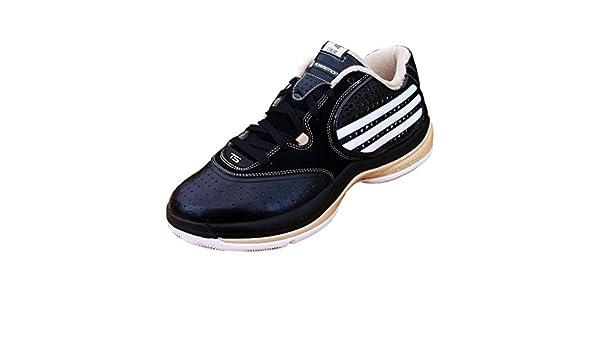 Adidas - TS Cut Creator Lo - Zapatillas deportivas para hombre - Negro - Eur 48 BTOySDymr