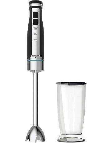 Amazon.es: Batidoras de mano y de vaso: Hogar y cocina: Batidoras ...