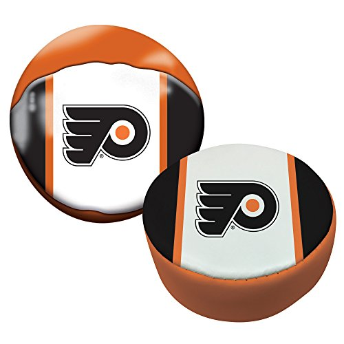 Franklin Sports NHL Philadelphia Flyers Soft Sport Ball & Puck - Nhl Mini Flyers Philadelphia