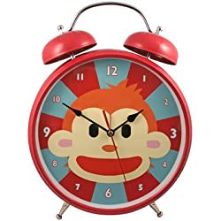 Monkey Talking Alarm Clock II 5 by Streamline Inc
