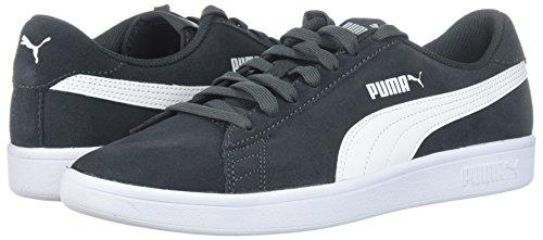 Smash White Pour Asphalt Puma Chaussures V2 puma Homme fxPwO5Opq