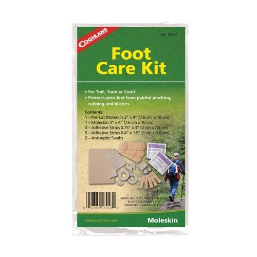 coghlans-foot-care-kit