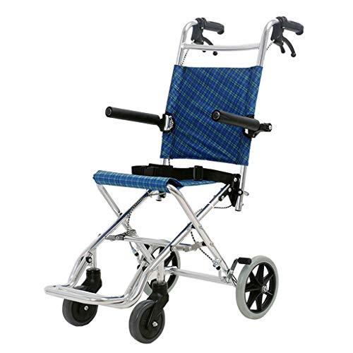 Sillas de ruedas Scooter Old Plegable Carro de la Compra de ...