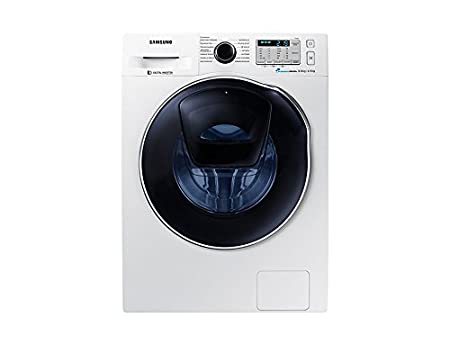 Samsung WD8XK5A03OW/EG lavadora Carga frontal Independiente Blanco ...