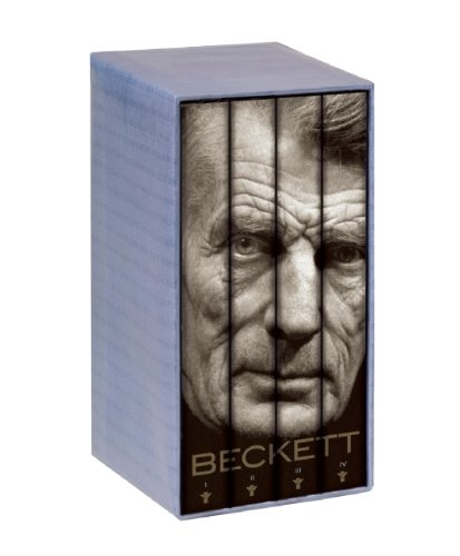 Image of The Selected Works of Samuel Beckett