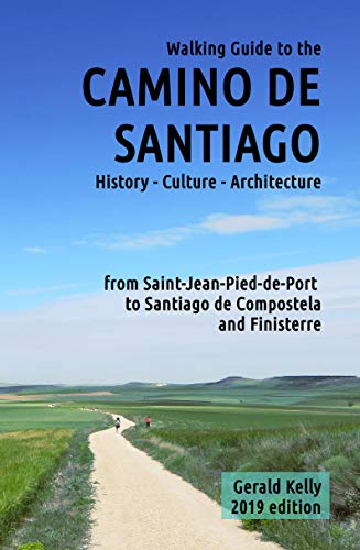 Walking Guide to the Camino de...