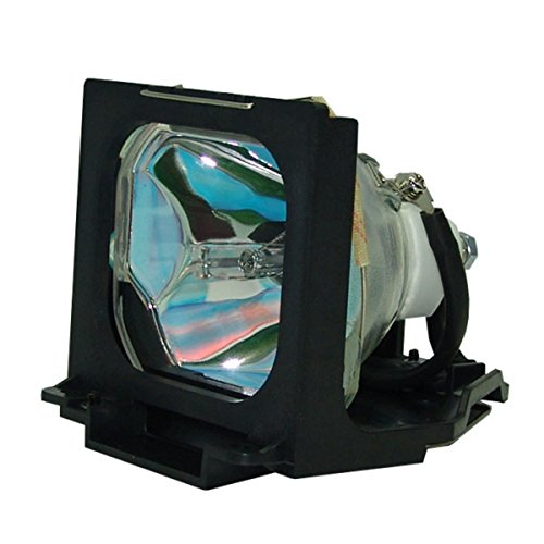 X20e Model (AuraBeam Economy Toshiba TLP-X20E Projector Replacement Lamp with Housing)