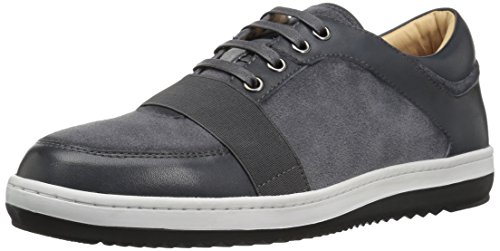 English Laundry Men's Victoria Sneaker Grey buy cheap eastbay genuine clearance best limited edition sale pick a best sa9DxA4Fh