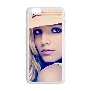 Cool Painting britney spears Phone Case for Iphone 6 Plus