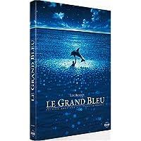 Le Grand bleu [Édition spéciale - 20ème Anniversaire] [Import italien]