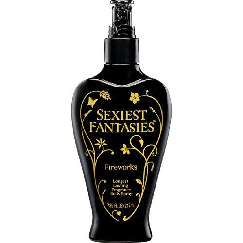 Highest Rated Womens Body Sprays