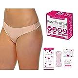 Panty Fresh On-The-Go 4in1 Women's Emergency
