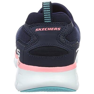 Skechers Sport Women's Scene Stealer Fashion Sneaker | Walking